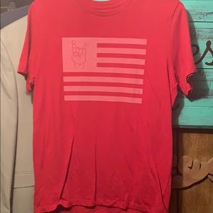Old Navy America Rock On T-Shirt